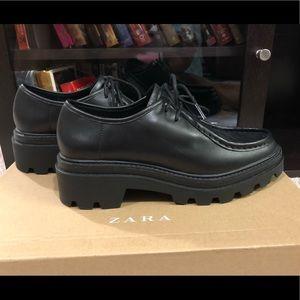 Gently used Zara shoes